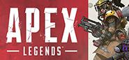 本月热游-APEX Lengends